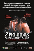Dois Perdidos Numa Noite Suja (Two Lost in a Dirty Night)
