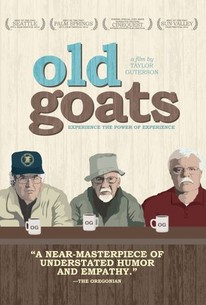 Old Goats