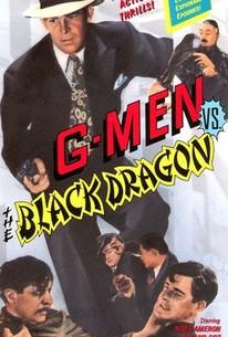 G-men vs. the Black Dragon (Black Dragons of Manzanar)