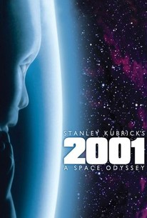 2001 A Space Odyssey 1968 Rotten Tomatoes