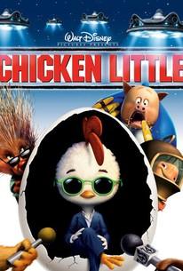 Chicken Little (2005) - Rotten Tomatoes