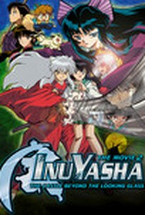 Inuyasha - Kagami no naka no mugenjou ( The Castle Beyond the Looking Glass )