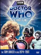 Doctor Who - The Pirate Planet