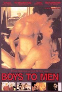 Boys to Men