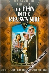 Agatha Christie's 'The Man in the Brown Suit'