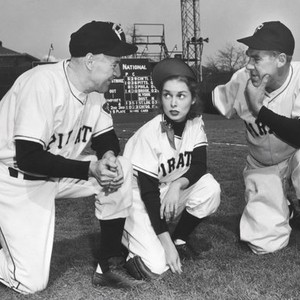 Angels in the Outfield (1951 film) Angels in the Outfield 1951 Rotten Tomatoes