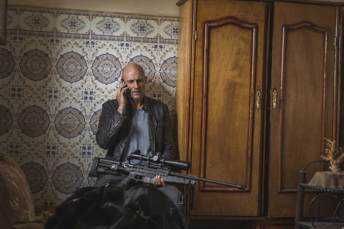 Deep State: Season 1 - Rotten Tomatoes
