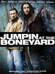 Jumpin' at the Boneyard