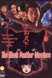 Black Panther Warriors