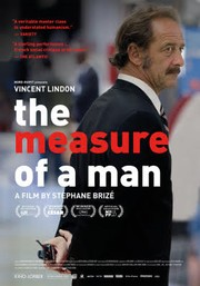 The Measure of a Man (La loi du marché)