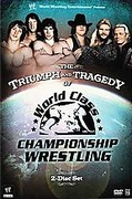 WWE - The Triumph and Tragedy of World Class Championship Wrestling