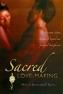 Sacred Love Making Movie Quotes Rotten Tomatoes