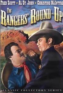 The Rangers' Roundup
