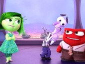 Inside Out - Movie Quotes - Rotten Tomatoes