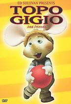 Ed Sullivan Presents Topo Gigio and Friends