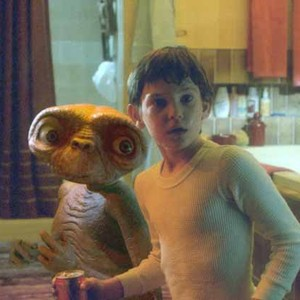 E T The Extra Terrestrial Movie Quotes Rotten Tomatoes