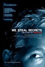 We Steal Secrets: The Story Of Wikileaks