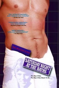 Saturday Night at the Baths
