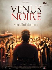 Black Venus (Venus Noire)