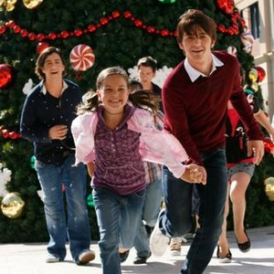 merry christmas drake josh pictures rotten tomatoes - Drake And Josh Merry Christmas Full Movie