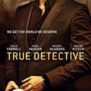 <em>True Detective</em>, Season 2