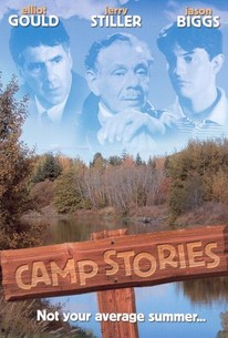 Camp Stories