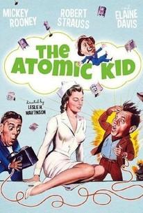 Atomic Kid