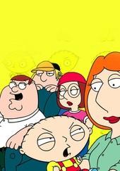 Family Guy: Season 5