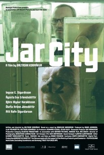 Mýrin (Jar City)