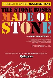 The Stone Roses: Made of Stone