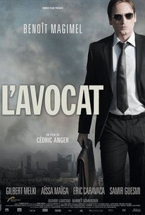 The Counsel (L'avocat)