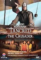 Claudio Monteverdi - Tancred The Crusader
