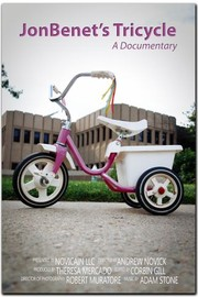 JonBenét's Tricycle