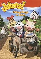 Jakers - School Days in Tara