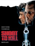 Shoot to Kill (Deadly Pursuit)