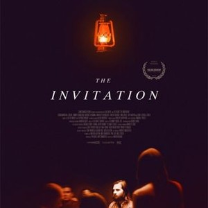 The Invitation 2016 Rotten Tomatoes