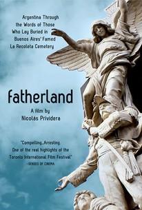 Tierra de los Padres (Fatherland)