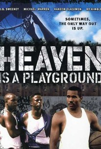 Heaven Is a Playground