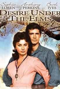 Desire Under the Elms