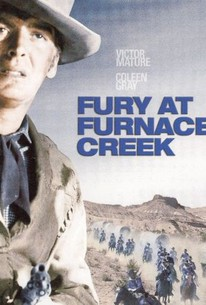 Fury at Furnace Creek