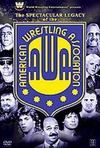 WWE - The Spectacular Legacy of the AWA