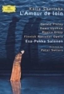 L'Amour de Loin (Finnish National Opera)