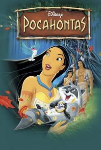 Pocahontas 1995 Rotten Tomatoes