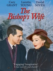 the bishops wife 1948 83 - 10 Best Christmas Movies