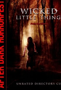 Wicked Little Things