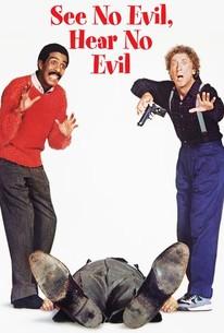 Image result for See No Evil, Hear No Evil