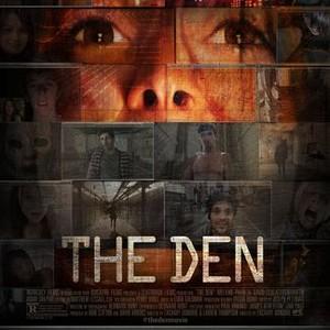 ผลการค้นหารูปภาพสำหรับ the den film
