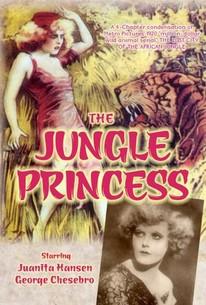 The Jungle Princess