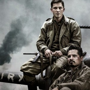 Fury (2014) - Rotten Tomatoes