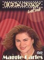 Maggie Carles - Broadway Latino